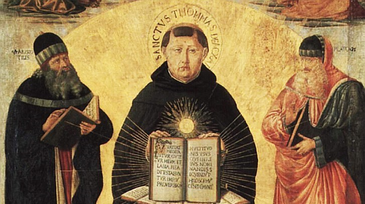 Thomas Aquinas' Six Views of Government