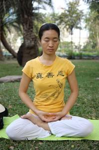 Yoga & the Scary Side of Transcendental Meditation