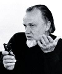 Dr. Francis Schaeffer speaks from the grave to the U.S. Supreme Court