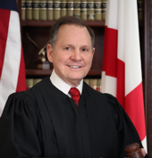 The Rule of Law – Chief Justice Roy Moore