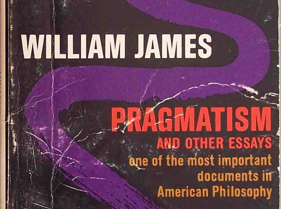 """Whatever Works is Right"" — The Danger of Pragmatism"