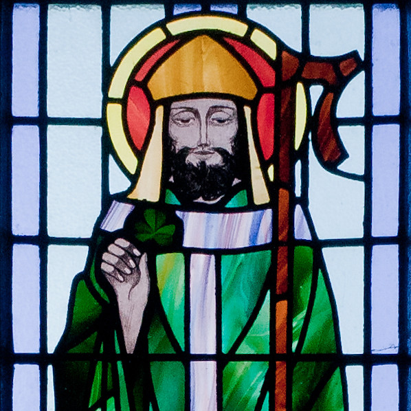 Who was the real St. Patrick?