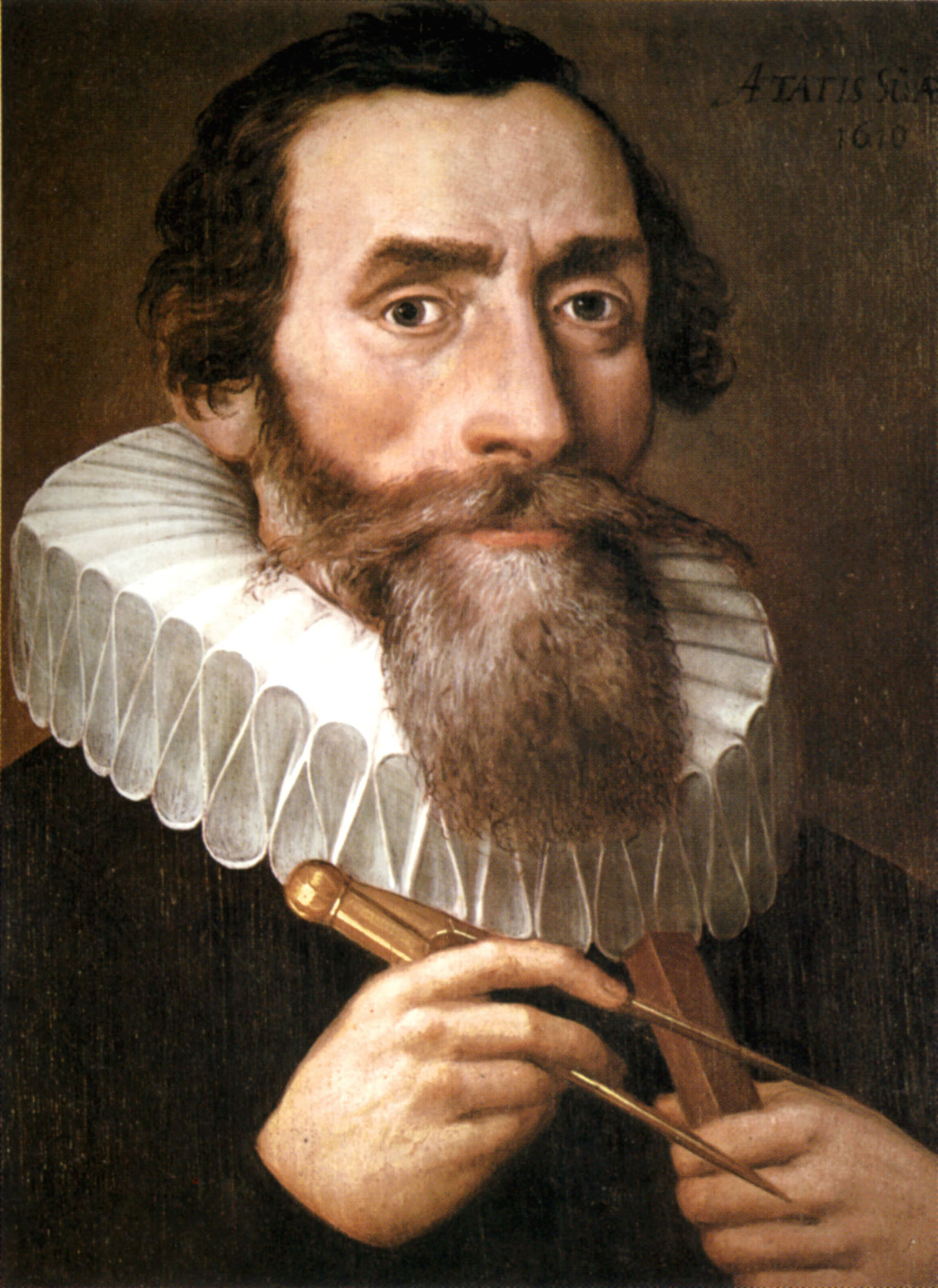 Johannes Kepler on Mathematics, Astronomy, Harmony and Worship
